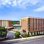 Holiday Inn Athens-University Area