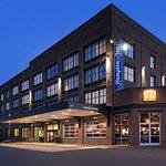 Hampton Inn Huntsville / Village of Providence