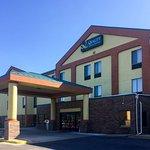 Quality Inn & Suites Lenexa Kansas City