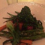 Vegetable Napoleon