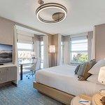 Hotel Zoe Fisherman's Wharf