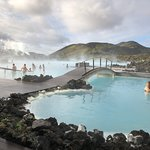 Photo de Blue Lagoon Iceland