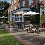 Best Western Welwyn Garden City Homestead Court Hotel