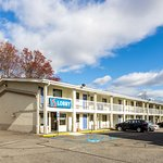 Motel 6 New Brunswick NJ