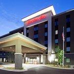 Hampton Inn Minneapolis Roseville