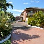 Best Western Kennedy Drive Airport Motel