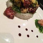 Restaurante Saga照片