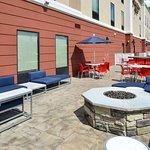 Hampton Inn Rome