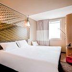 Ibis Paris Porte Clichy Centre Hotel