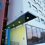 Novotel Suites Wien City Donau