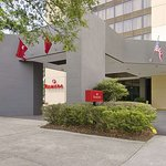 Ramada Hotel & Conf Center by Wyndham Augusta Downtown