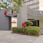 Ramada Hotel & Conf Center by Wyndham Augusta Downtown
