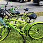 Key Lime bikes