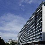 普爾曼酒店(巴黎埃菲爾鐵塔)