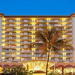 Ramada Plaza by Wyndham Marco Polo Beach Resort