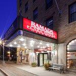 Ramada Plaza by Wyndham Sault Ste. Marie Ojibway