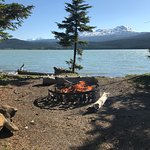 Renfro's Lakeside Retreat Photo