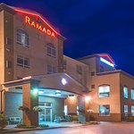 Ramada by Wyndham Airdrie Hotel and Suites