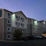 WoodSpring Suites Augusta Riverwatch