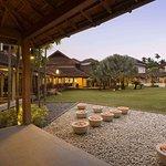 Welcome to the Ramada Resort Cochin