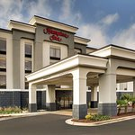Hampton Inn Yemassee / Point South