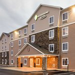 WoodSpring Suites Columbus Easton