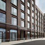 Hampton by Hilton London Docklands