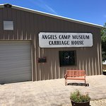 Фотография Angels Camp Museum and Carriage House