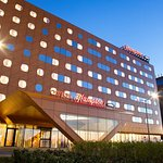 Hampton by Hilton St. Petersburg ExpoForum