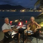 Overlooking Patong Bay