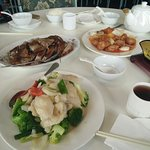 Foto de China City Licensed BYO Restaurant