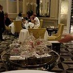 Photo of Gordon Ramsay au Trianon