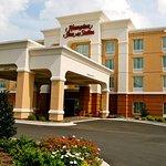 Hampton Inn & Suites Scottsboro