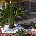 Hampton Inn & Suites Beach Boulevard/Mayo Clinic Area