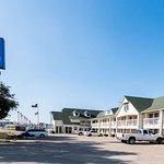 Motel 6 Fort Worth - White Settlement