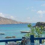 Φωτογραφία: Restaurant Pizzeria Blue Sea