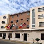ホテル コスタ デル ソル ピウラ