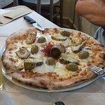 Photo de Pizzeria Da Berto