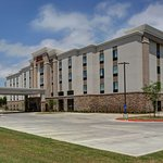 Hampton Inn & Suites Admore