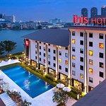 宜必思曼谷河濱酒店