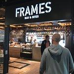 Foto de Frames Bar & Bites