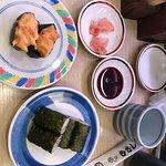 Bild från Musashi Sushi