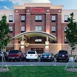 Hampton Inn Suites Detroit-Canton