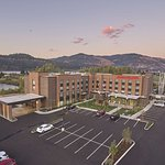 Hampton Inn & Suites Hood River