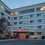 Ramada by Wyndham Downtown Spokane