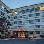 Ramada by Wyndham Downtown Spokane