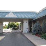 Ramada by Wyndham Alpena Hotel & Conference Center