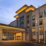 Hampton Inn & Suites Olympia Lacey