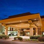 亞特蘭大 - 瑪麗埃塔希爾頓恒庭飯店