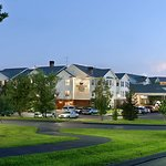 Homewood Suites Hartford Farmington
